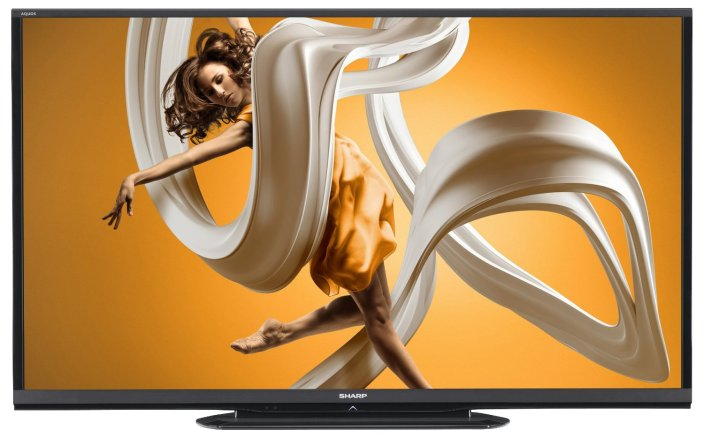 70-inch Sharp Class Aquos 1080p LED Smart HDTV-sale-01