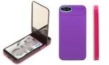 Aduro U-Stash Reflection iPhone 5:5s Storage Case with Mirror