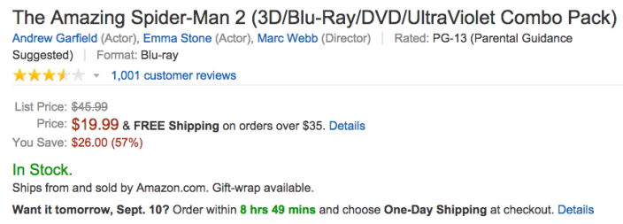 amazing-spider-man-2-amazon-deal
