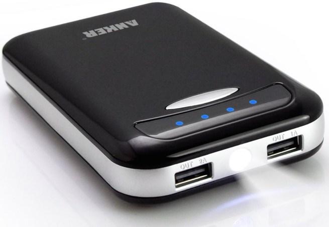 Anker® Astro E5 15000mAh Dual USB Portable Charger Ultra-High Density