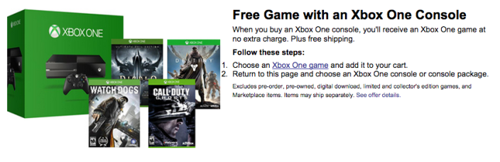 best-buy-xbox-one-free-game-promo