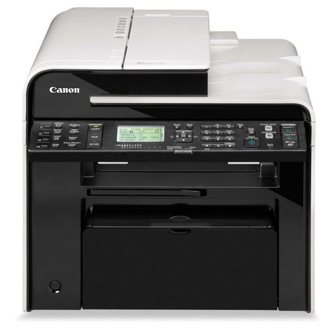 Canon imageCLASS MF4890dw MFP Up to 26 ppm Monochrome Wireless 802.11b:g:n Laser Printer