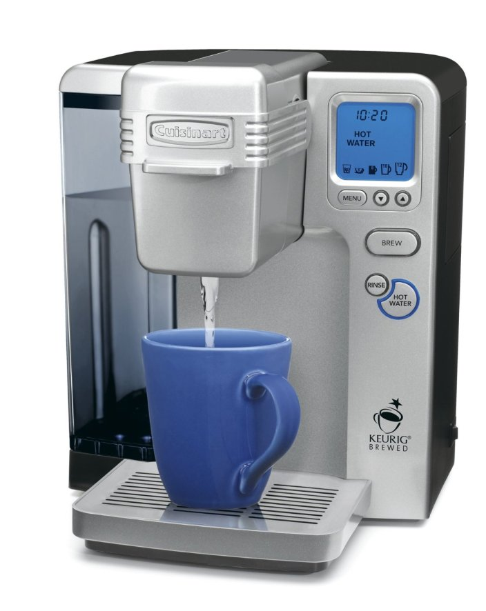 Cuisinart SS-700 Single Serve Keurig Brewing System-sale-01
