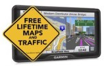 Garmin Nüvi 2797LMT 7%22 GPS with Lifetime Maps and Traffic Updates