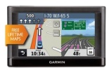 Garmin nüvi 42LM with Lifetime Map 4.3%22 GPS (Manufacturer Refurbished)