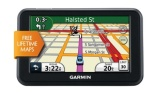 Garmin Nüvi 50LM 5%22 GPS with Lifetime Map Updates (Refurbished)