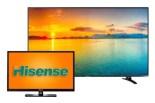Hisense Smart LED HDTVs