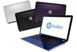 HP Pavilion 17.3%22 Laptop, AMD A8-4500M Quad-Core, 8GB DDR3, 1TB SATA, 802.11n, Bluetooth, Win8.1 - (Choose Color)