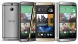HTC One M8 (Latest Model) 32GB (Factory Unlocked) Smartphone