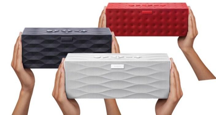 Jawbone BIG Jambox Wireless Bluetooth Speaker & Speakerphone