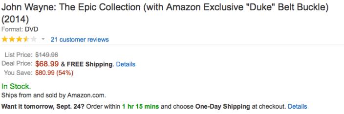 john-wayne-epic-dvd-collection-amazon-deal