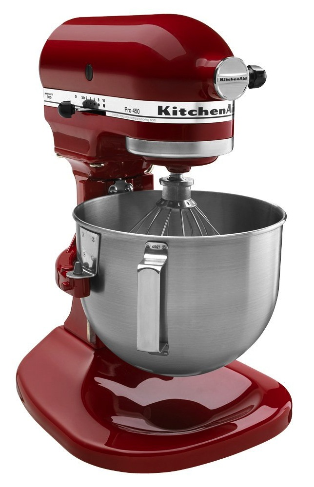 KitchenAid Pro 450 Series 4-1:2-Quart Stand Mixer-sale-02