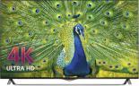 LG - 55%22 Class (54-5:8%22 Diag.) - LED - 4K Ultra HD TV (2160p) - 120Hz - Smart - 3D - HDTV
