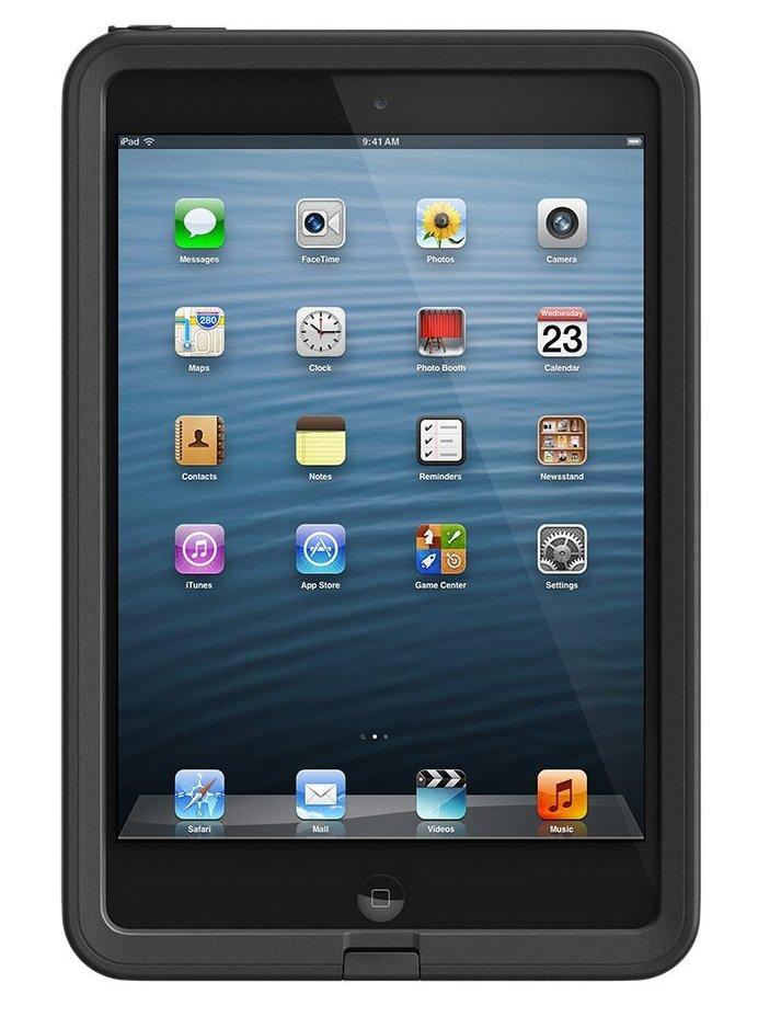 LifeProof water/shock proof cases for iPad mini: frē $23 shipped (orig. $100), nüüd $30 shipped (orig. $120)