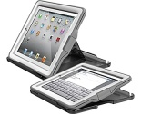 LifeProof® Nuud Cases For iPad (Gen 2:3:4), White:Gray