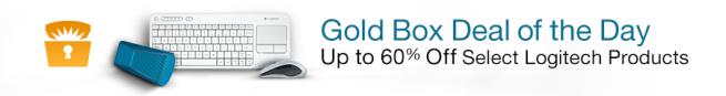 logitech-amazon-gold-box