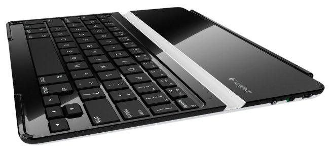 Logitech Ultrathin Keyboard Cover for Apple iPad Air