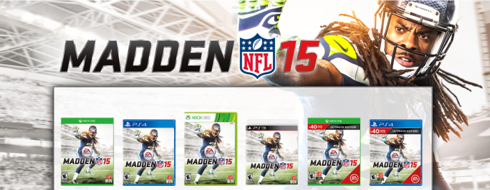 Madden NFL 15-all platforms-sale-Best Buy-Amazon-01