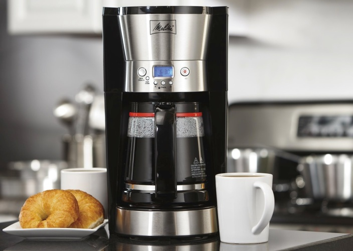 Melitta 12-Cup Programmable Coffeemaker-sale-01