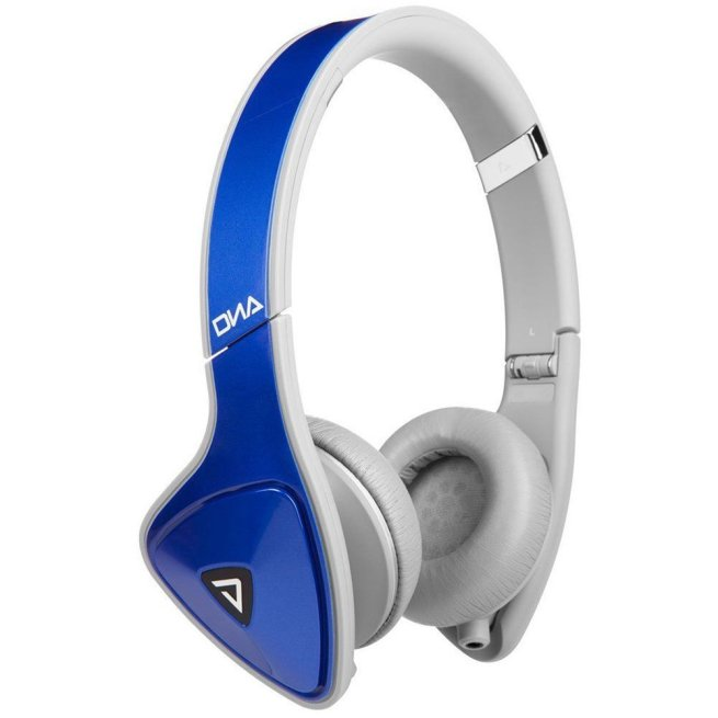Monster DNA On-Ear Noise Isolating Headphones w: Control Talk