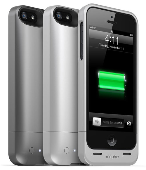 Mophie Juice Pack Helium 1500mah Iphone 55s Battery Case 40