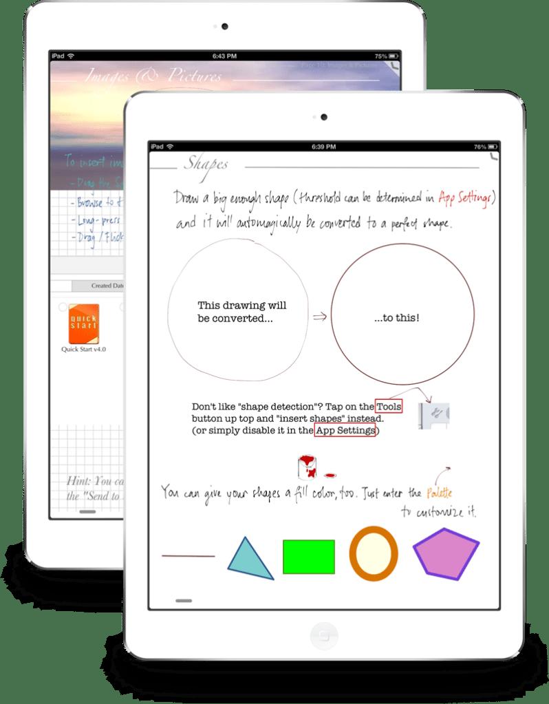 notes-plus-ipad-app