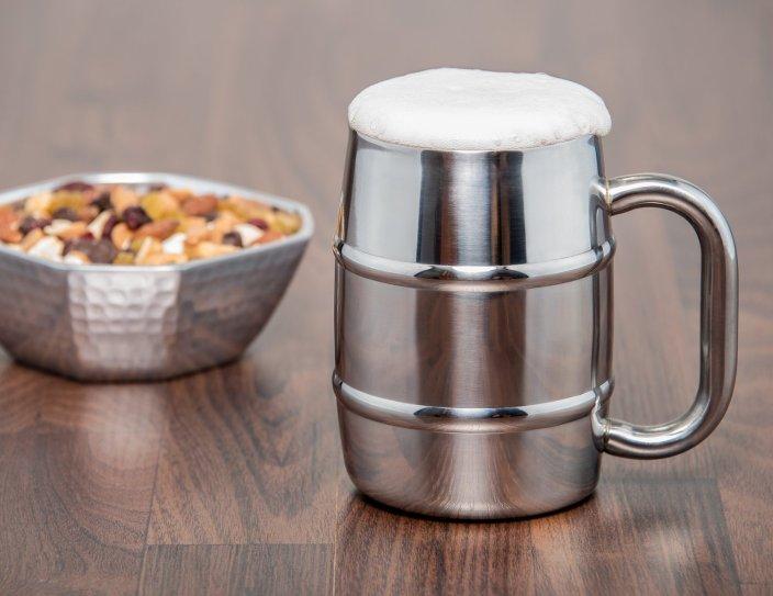 Old Dutch Solid Copper Barrel Mug sets-sale-01