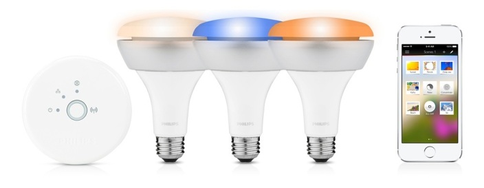 Philips Hue Personal Wireless Lighting BR30 Starter Pack (432682)-sale-01