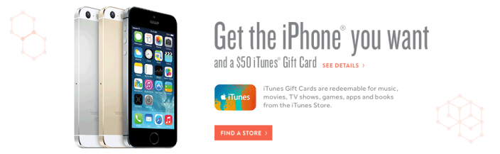 radio-shack-iphone-6-free-itunes-gift-card