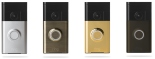 Ring four faceplate-options