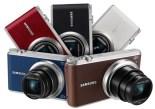 Samsung 16.3MP Digital Cameras w: Wi-Fi