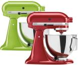 Select KitchenAid Tilt-Head Stand Mixers
