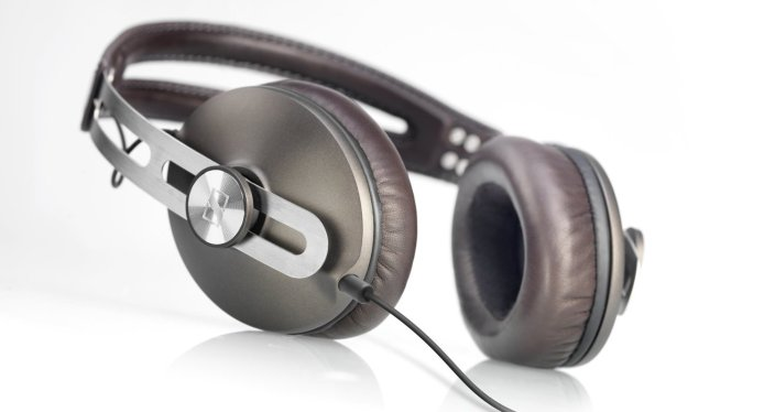 Sennheiser Momentum over-ear headphones (brown)-sale-01