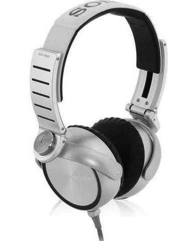 Sony MDR-XB920:B Extra Bass %22XB%22 Headphones in grey:black-sale-01