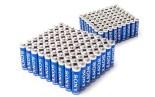Sony STAMINA PLUS Alkaline Batteries
