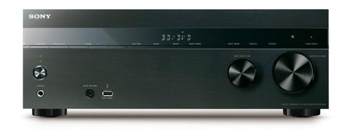 Sony-STRDH550-4k-AV