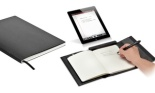 Targus iNotebook for iPad with Wireless Sensor and Digital Pen
