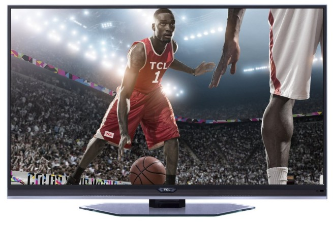 TCL 50FS5600 50-Inch 1080p 120 Hz LED TV