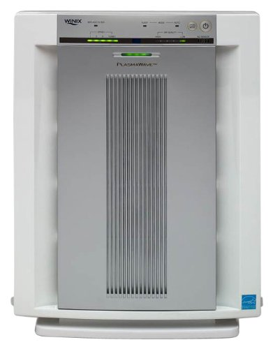 Winix True HEPA Air Cleaner with PlasmaWave Technology (WAC5500)-sale-01