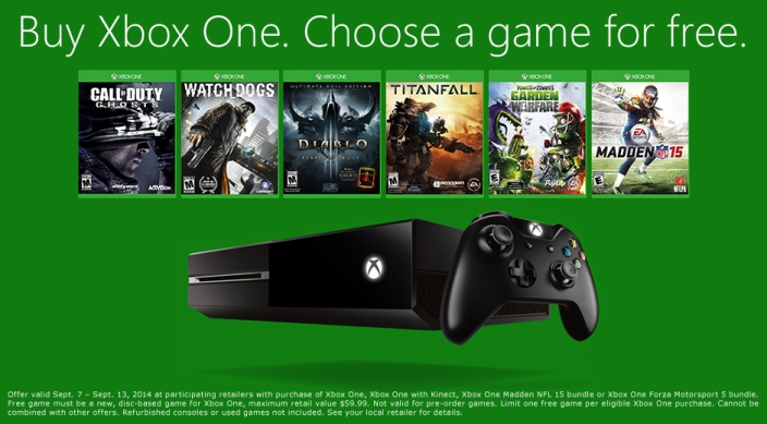 xbox-one-free-game-offer-microsoft