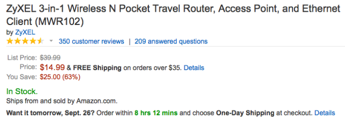zyxel-travel-router-amazon-deal