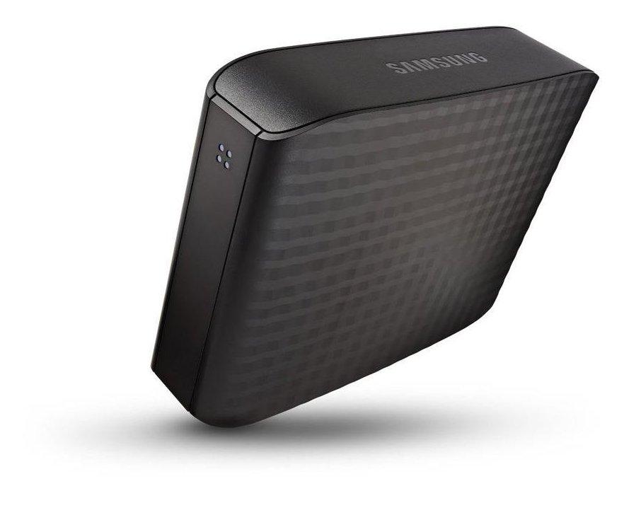 Seagate 4TB USB 3.0 Expansion Hard Drive: $120 shipped, 3TB: $100 shipped