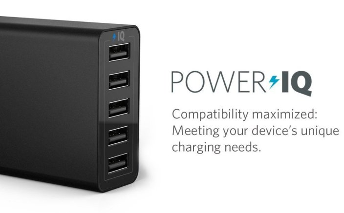 anker-40w-charger-usb