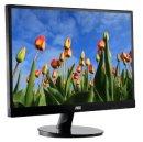 AOC 22%22 IPS LED backlit monitor