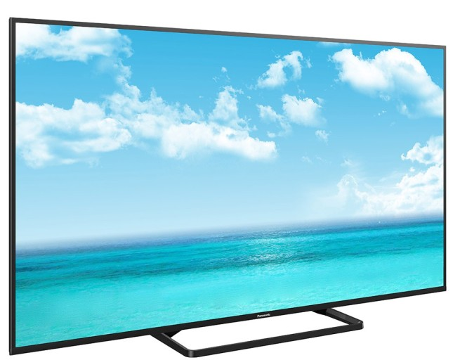 AS530 Series Smart LED LCD TV - 55%22 Class (54.5%22 Diag) TC-55AS530U