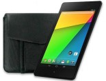 Asus Google Nexus 7 Tablet 16GB, Android 4.3 Jellybean, 2nd Gen with FREE Leather Carry Case