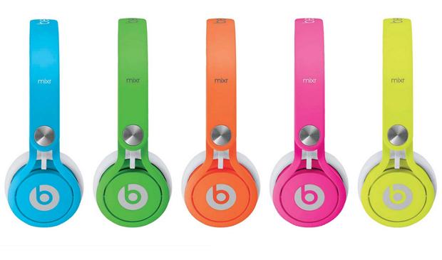 Beats-Mixr