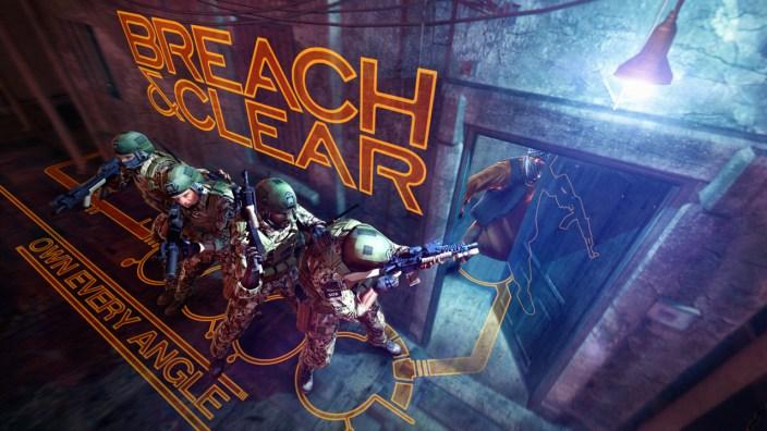 Breach & Clear-iOS-sale-01