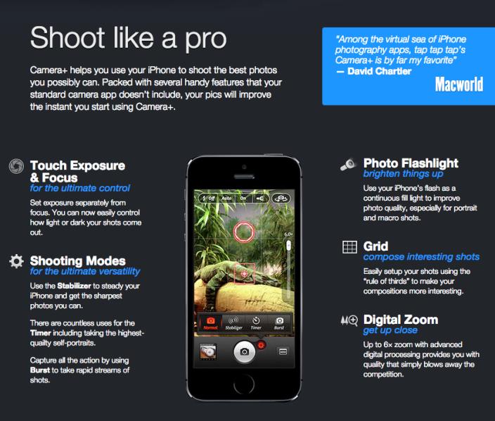 Camera+-iOS-free-Apple Store App-02