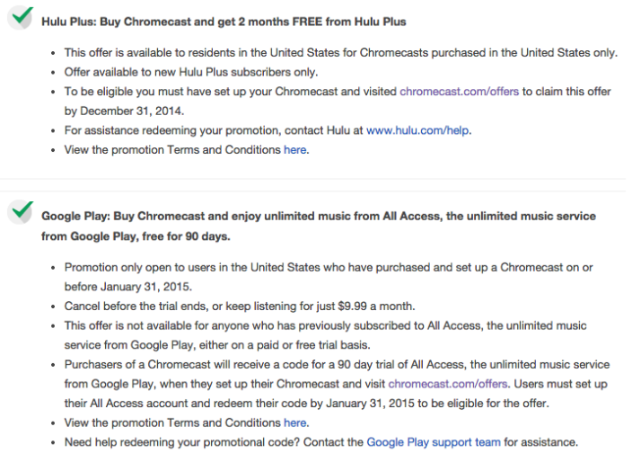 chromecast-google-offers